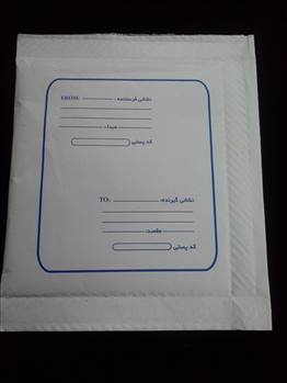 پاکت CDحبابدار