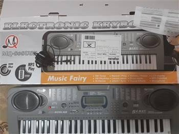 ارگ اسباب بازیMQ-808