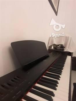 پیانو الکتریک برگمولر p10
