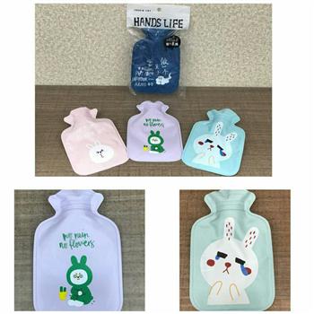 کیسه آب گرم پلاستیکی