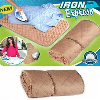 پد زیر اتو Iron express
