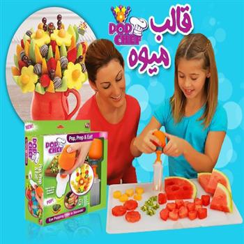 قالب میوه