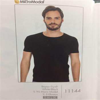 زیر پیراهن  مردانه ترک  Ozkan مدل 11144