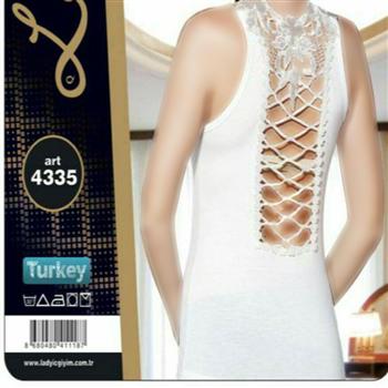 تاپ گیپور- 4335 Lady