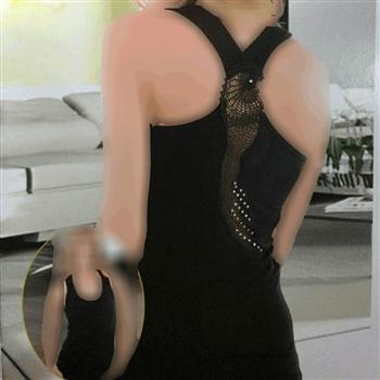 تاپ زنانه ترک - Polat yildiz 0463