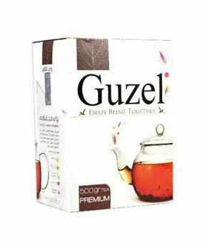 چای گوزل