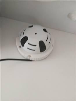 دوربین مخفی سقفی