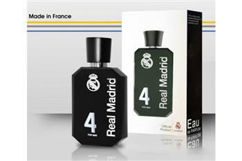 ادکلن رئال مادرید - real madrid perfum