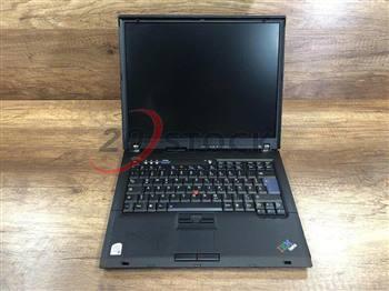 لپ تاپ lenevo مدل t60