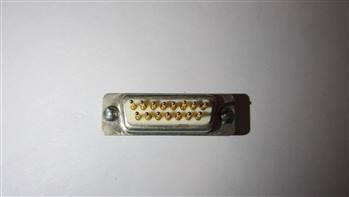 سوکت سریال 15 پین - مادگی EDA15S