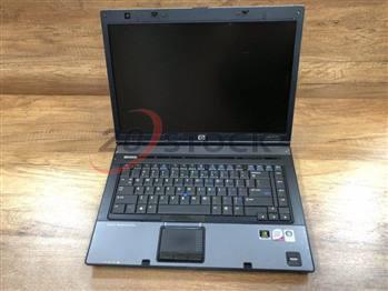 لپ تاپ hp مدل 8510w