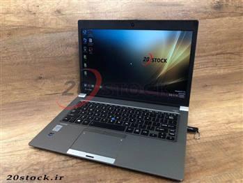 لپ تاپ Toshiba مدل Portege Z30