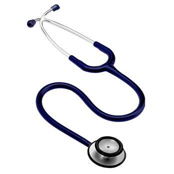 گوشی پزشکی حرفه ای (آبــی) امسیگ مدل EmsiG ST83
