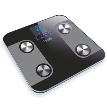 ترازوی تشخیصی کامل, لمسی و هوشمند امسیگ،مدل EmsiG BD 46-Touch