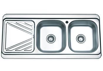 سینک فانتزی توکار تی اند دی مدل TD321E