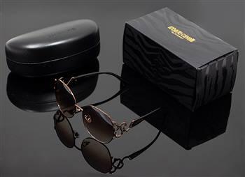عینک آفتابی زنانه روبرتو کاوالی8029