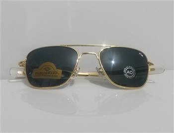 عینک خلبانی AO آمریکن اپتیکال آمریکایی