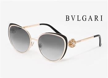 عینک آفتابی زنانه بولگاری مدل 8033