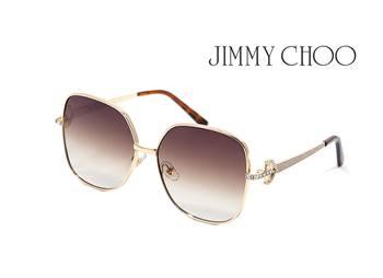 عینک آفتابی زنانه جیمی چو مدل jimmy choo 8032