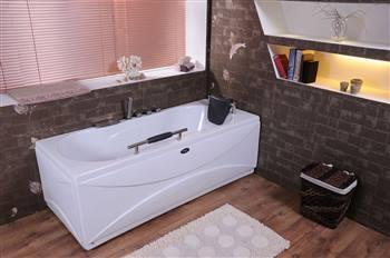 وان حمام تک نفره شاینی مدل N-BT011 سایز 170