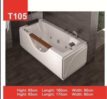 وان حمام Tenser مدل T105
