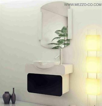 روشویی کابینت دار مزو MEZZO مدل Af-027