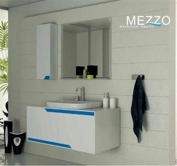 روشویی کابینت دار مزو MEZZO مدل AF-018