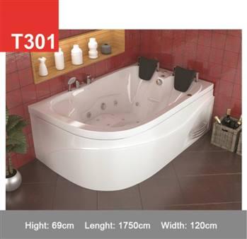 وان حمام Tenser مدل T301