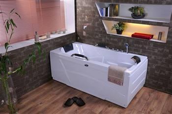 وان حمام تک نفره شاینی مدل N-BT008