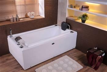 وان حمام یک نفره شاینی مدل N-BT019