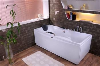 وان حمام تک نفره شاینی مدل N-BT010