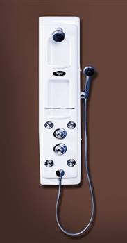 پنل دوش شاینی مدل N-SP019