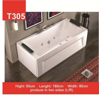 وان حمام Tenser مدل T305