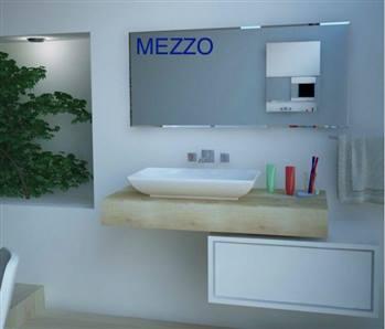 روشویی کابینت دار مزو MEZZO مدل Versay