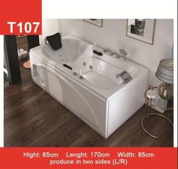 وان حمام Tenser مدل T107