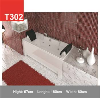 وان حمام Tenser مدل T302