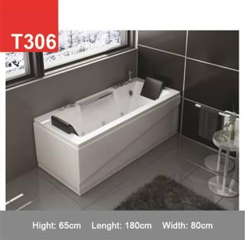 وان و جکوزی حمام Tenser مدل T306