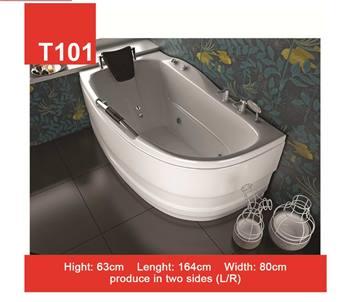 وان حمام Tenser مدل T101