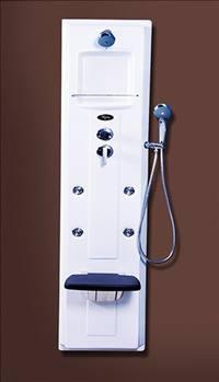پانل دوش شاینی مدل N-SP015