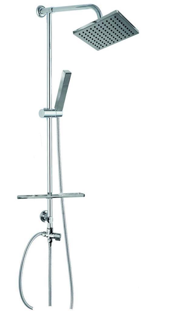 علم دوش حمام دو کاره یونیکو مدل 111 |