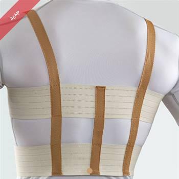 حمایت کننده قفسه سینه منفذدار کد 151s