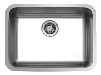 سینک ظرفشویی زیر صفحه ای لتو مدل TM12