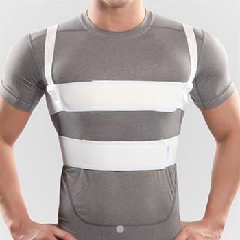 حمایت کننده قفسه سینه پس از جراحی کد 151