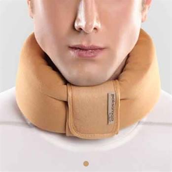 گردنبند طبی نرم کد 040