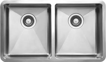 سینک ظرفشویی زیر صفحه ای لتو مدل TM8