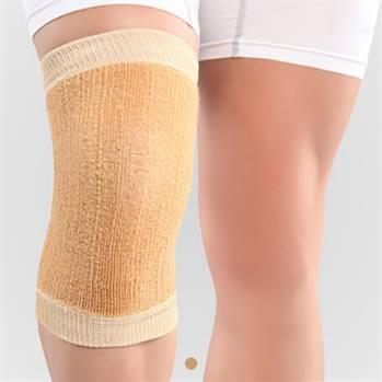 ساق بند زانو بند طبی حوله ای مخروطی کد 112