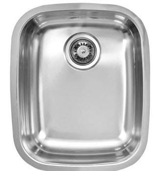 سینک ظرفشویی زیر صفحه ای لتو مدل TM11