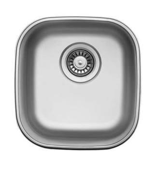 سینک ظرفشویی زیر صفحه ای لتو مدل TM10