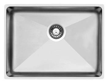 سینک ظرفشویی زیر صفحه ای لتو مدل TM5