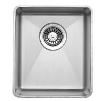 سینک ظرفشویی زیر صفحه ای لتو مدل TM2